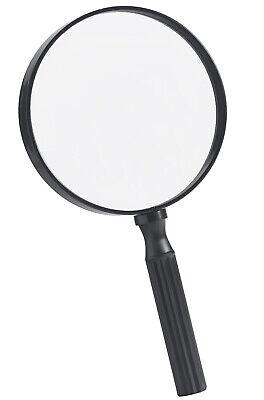 Brand New Sherlock Holmes Jumbo Magnifying Glass Costume Accessory