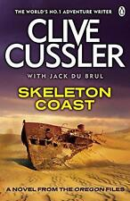 Skeleton Coast, Dubrul   Clive Cuss | Paperback Book | 9781405916592 | NEW