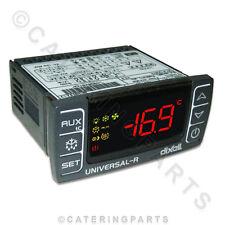 DIXELL UNIVERSALE R 12v / 240v TERMOSTATO DIGITALE controllo V4-raffreddamento o riscaldamento