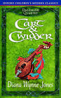 Cart and Cwidder by Diana Wynne Jones (Paperback, 2001)