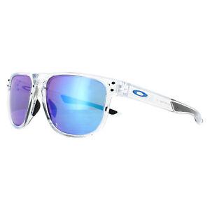 2b83e626710c8 Image is loading Oakley-Sunglasses-Holbrook-R-OO9377-04-Clear-Prizm-