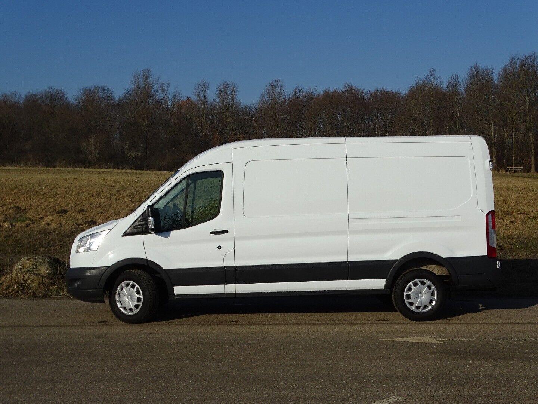Ford Transit 350 L3 Van 2,0 TDCi 170 Trend H2 FWD