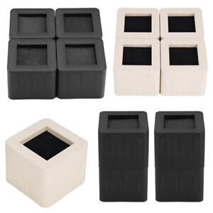 Set-of-4-Furniture-Risers-Adjustable-Sofa-Bed-Table-Riser-Lift-Under-Bed-Support