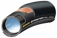 Continental Sprinter Tubular Road Bicycle Tire With Black Chili 28x22 on sale