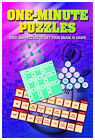 One Minute Puzzles by Arcturus Publishing Ltd (Paperback, 2009)