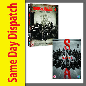 Sons-of-Anarchy-The-Complete-Seasons-Series-4-5-DVD-Box-Set-R4-New