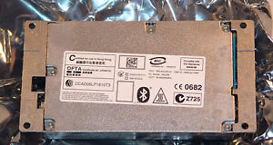 Details about BMW OEM E82 E90 E60 E63 E70 Bluetooth Module ULF HIGH Brand  New