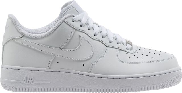 nike air force 1 '07 white trainers