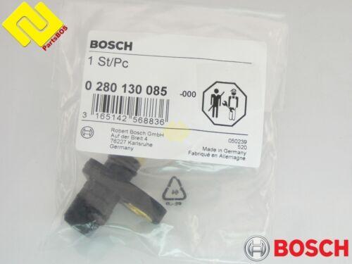 ... Genuine BOSCH 0280130085 INTAKE AIR TEMPERATURE SENSOR for VAG 058905379