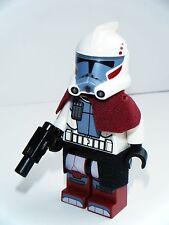LEGO STAR WARS ELITE CLONE ARC TROOPER MINIFIGURE VGC 9488