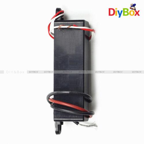 Corriente continua alta tensión 12V a 20000V generador electrostático 20 kv Step Up Módulo De Potencia