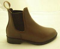 Cabotswood Brown Jodhpur Boots Adults & Children