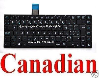 Glossy Black Frame Keyboard for ASUS K53E