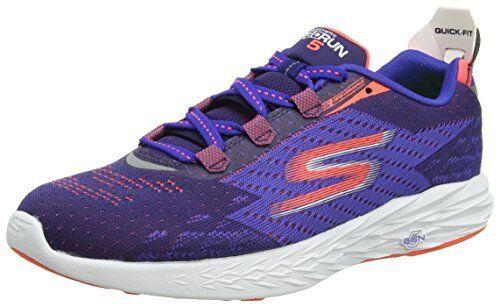 Skechers Perfo18 Mens GOrun 5 Running Shoe- Choose Price reduction