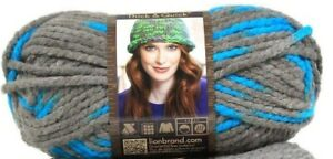 1-Lion-Brand-Wool-Ease-Thick-amp-Quick-6-Super-Bulky-514-Blue-Jay-Washable-Yarns
