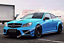 Coupe,AMG C63 Rejilla,Negro+Cromo Mercedes C w204//c204//s204 Saloon Simple