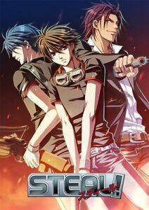 anime love games for boys