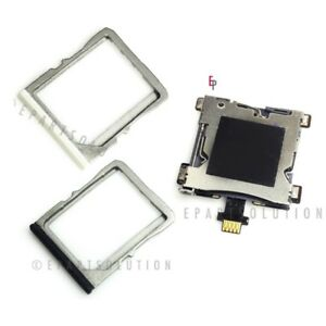 HTC-One-M7-801e-Sim-Tray-Sim-Card-Tray-Holder-Flex-Cable-Replacement-Part