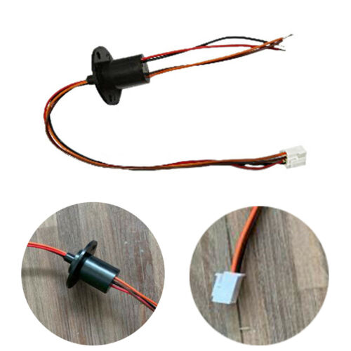 Conductive Wire Ring Spare for 1//14 Huina 580 All Metal 23 Channels Excavator RC