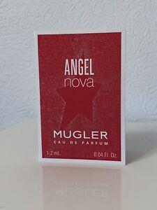 Angel nova * Mugler * EDP Eau de Parfum Spray * Luxusprobe* Neu