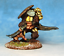 Orc-with-Short-Spear-Warhammer-Fantasy-Armies-28mm-Unpainted-Wargames thumbnail 2