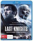 Last Knights (Blu-ray, 2015)