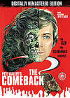 The Comeback (DVD, 2011)