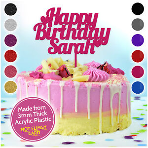 Custom-Personalised-Cake-Topper-Happy-Birthday-Party-Decoration-ANY-NAME-WORD