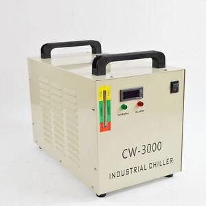 CW-3000-Industrielle-Wasserkuehler-Chiller-Laserroehre-Graveur-DE-220V-9L