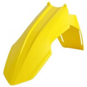 Polisport Front Fender Yellow 8560100001