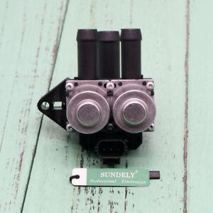 Details about FIT JAGUAR S TYPE CCX 2 7 D HEATER CONTROL VALVE HVAC  XR843549 (1999-2008)