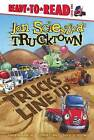 Trucks Line Up by Jon Scieszka, Garage Design (Hardback, 2015)