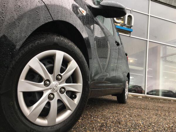 Hyundai i10 1,0 Trend - billede 1