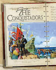 The Conquistadors by Jim Ollhoff (Hardback, 2011)
