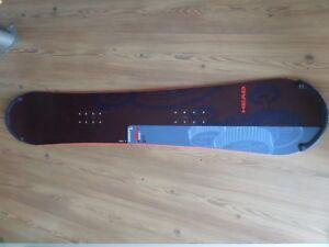 *HEAD* Concept D Snowboard 154 cm !!! - Untereisesheim, Deutschland - *HEAD* Concept D Snowboard 154 cm !!! - Untereisesheim, Deutschland