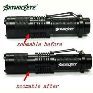 5000-Lumen-Super-Bright-CREE-XML-T6-Tactical-Zoomable-LED-Flashlight-Torch-Lamp