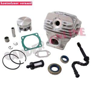 44mm-Zylinder-Kolben-Wellendichtringe-fuer-Stihl-026-MS260-1121-020-1203
