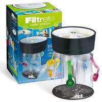 Filtrete 4-bottle Water Station on Sale