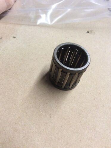 KAWASAKI KX500 KX 500 SMALL END BEARING KTV OEM NOS 13033-031