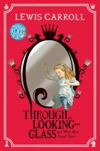 Through-the-Looking-Glass-Carroll-Lewis-New-Book