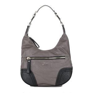 Taupe Handtasche Side Hobo Guess Multi Dark Bag ASqwIZ1H