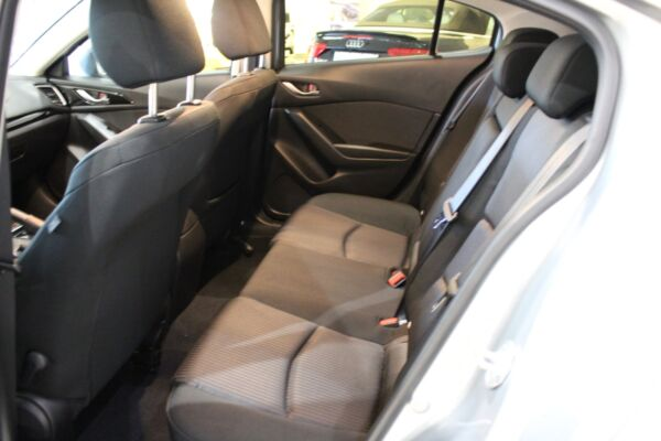 Mazda 3 1,5 Sky-G 100 Vision - billede 4