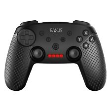 Controller für Nintendo Switch, wireless Bluetooth Gamepad Vibration