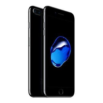 Apple iPhone 7 Plus Smartphone 32GB 128GB 256GB  schwarz / rose gold / silber