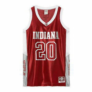 promo code 613f9 69096 Victoria's Secret Pink Indiana University Hoosiers Basketball Jersey Dress  - XS