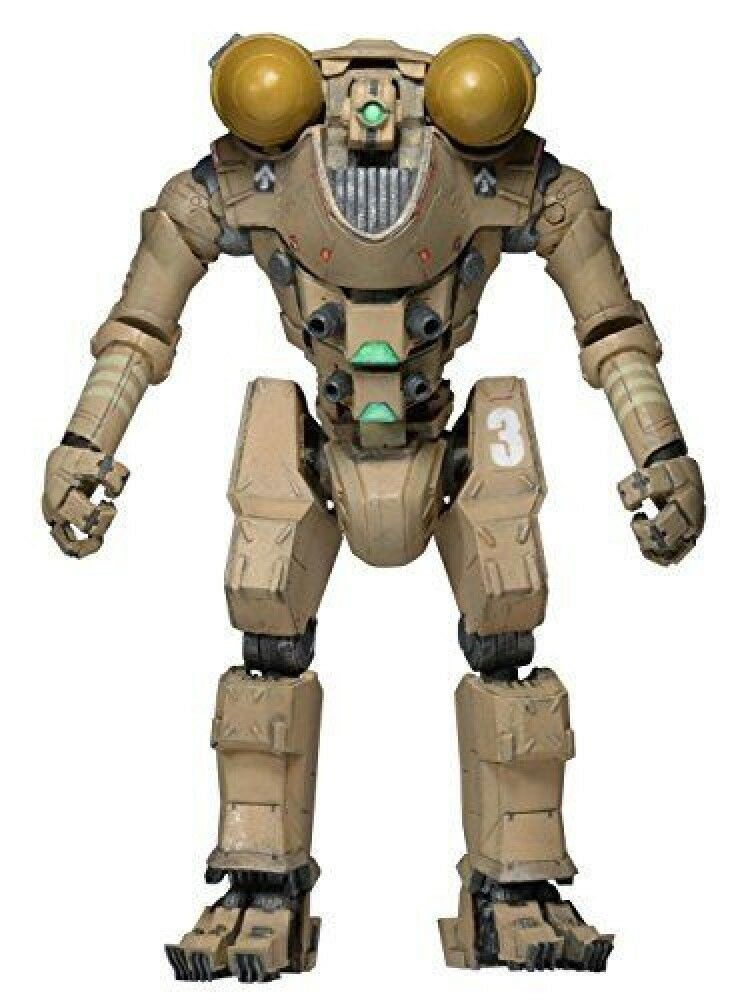 Pacific Rim / 7 Inch Action Figure Series 6 Jager: Horizon Brave F/S