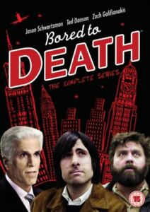 Bored-to-Death-Seasons-1-to-3-Complete-Collection-DVD-NEW-dvd-1000330785