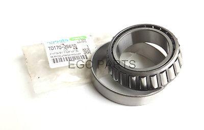KUBOTA 7072232430 Replacement Belt