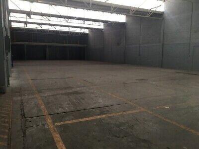 Bodega industrial en renta Naucalpan