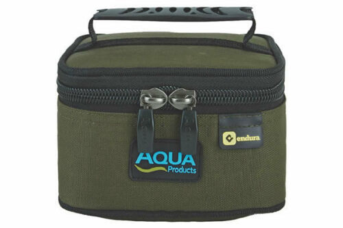 AQUA NEW BLACK SERIES Small Bitz Bag FREE POST
